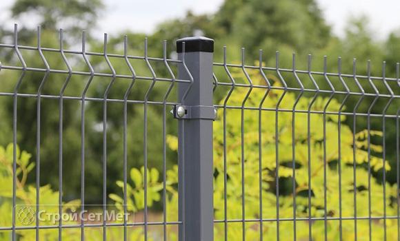 Фото 45. Забор из 3d, 3Д панелей фотографии фото под ключ с установкой под заказ купить в Минске