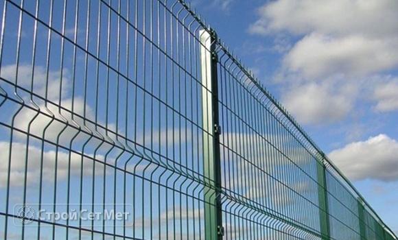 Фото 38. Забор из 3d, 3Д панелей фотографии фото под ключ с установкой под заказ купить в Минске