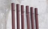 Столбы для сетки рабицы металлические для забора купить