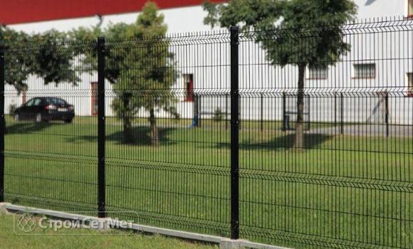 Фото 37. Забор из 3d, 3Д панелей фотографии фото под ключ с установкой под заказ купить в Минске