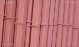 Столбы для сетки рабицы для забора металлические купить